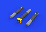 US Torpedo Mk 13 (Resin) #EDU672245