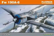 Fw.190A-8 Aircraft (Profi-Pack Plastic Kit) #EDU70111