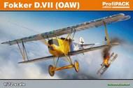 Fokker D VII (OAW) Aircraft (Profi-Pack Plastic Kit) #EDU70131