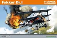 Fokker Dr.I #EDU7039