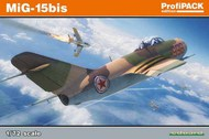Mig-15bis Aircraft (Profi-Pack Plastic Kit) #EDU7059