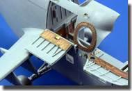 Eduard Models  1/72 Mi-24V Hind E exterior PE-SET EDU72513