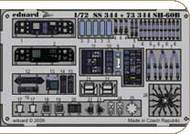 Eduard Models  1/72 SH-60B S.A. EDU73344