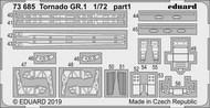 Tornado GR.1 Detail #EDU73685