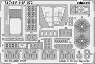 General-Dynamics F-111F #EDU73745