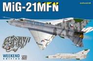 MiG-21MFN Weekend #EDU7452