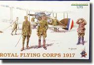 Eduard Models  1/72 RFC Crew 1917 EDU7503