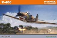 Eduard Models  1/48 P-400 Profipack EDU8092