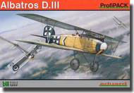 Eduard Models  1/48 Albatros D.III EDU8097