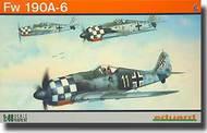 Eduard Models  1/48 Collection - Fw.190A-6 EDU8171