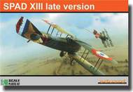 Eduard Models  1/48 Spad XIII late EDU8196