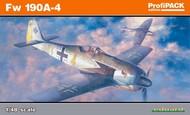 Eduard Models  1/48 Fw.190A Fighter (Profi-Pack Plastic Kit) EDU82142