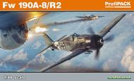 Fw.190A-8/R2 Aircraft (Profi-Pack Plastic Kit) #EDU82145