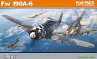 Focke-Wulf Fw.190A-6 ProfiPACK edition #EDU82148
