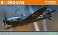 Bf.109G-6/AS Fighter (Profi-Pack Plastic Kit) #EDU82163