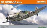 Messerschmitt Bf.109G-10 Erla #EDU82164