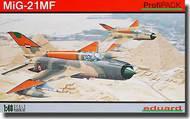MiG-21MF Fishbed J #EDU8231