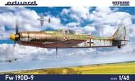 Focke-Wulf Fw.190D-9 Weekend edition* #EDU84102