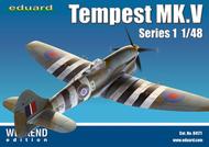 Hawker Tempest Mk.V Series 1 Weekend edition #EDU84171