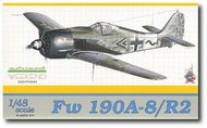 Eduard Models  1/48 Collection - Fw.190A-8/R2 EDU8428