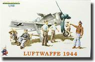 Eduard Models  1/48 Luftwaffe Fighter Crew 1944 EDU8512