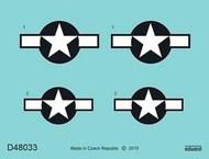 P-51D national insignia #EDUD48033
