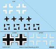 Focke-Wulf Fw.190A-8/R2 national insignia #EDUD48036