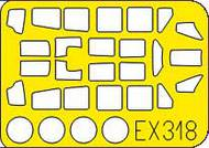 A6M3 model 32 MASKS #EDUEX318