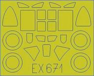 Marcel-Bloch MB.151 Masks #EDUEX671