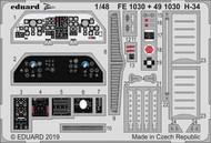 H-34 Zoom set #EDUFE1030