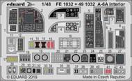 A-6A interior #EDUFE1032