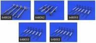 Eduard Models  1/48 F-4 Weapons Set EDUSIN64812