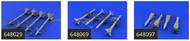 Eduard Models  1/48 F-14A Weapons Set EDUSIN64814