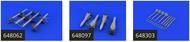 Eduard Models  1/48 F-14A Weapons Set (TAM) EDUSIN64828
