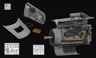 Eduard Models  1/48 Bf.109G-6 ADVANCED (TAM) EDUSIN64847
