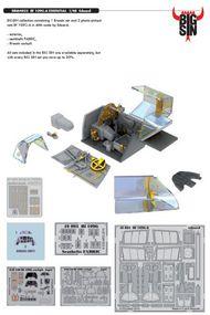 Eduard Models  1/48 Bf.109G-6 Essential (EDU) EDUSIN64823