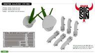 Eduard Models  1/72 Avia B.534 (EDU) EDUSIN67206