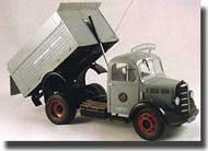 Emhar Models  1/24 Bedford OLBT Tipper Truck EMH2402