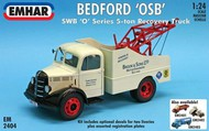 Bedford OSB SWB O-Series 5-Ton Recovery Truck #EMH2404