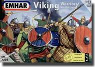 Emhar Models  1/72 Viking Warriors 9th-10th Century (50) EMH7205