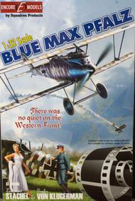 Encore Models  1/32 BLUE MAM PFALZ D.III ENC32004