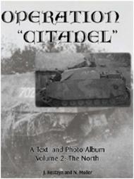 JJ Fedorowicz Publishing   N/A Operation Citadel Vol.2: The North FP076