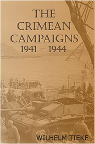 JJ Fedorowicz Publishing   N/A The Crimean Campaigns 1941-1944 FP097