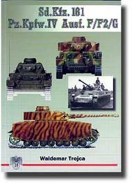 JJ Fedorowicz Publishing   N/A Sd.Kfz.161 Panzer IV Ausf. F, F2 and G JJF0057