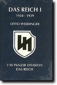 JJ Fedorowicz Publishing   N/A Das Reich I JJF007