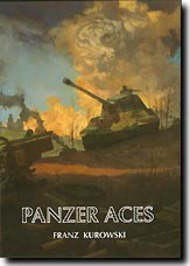 JJ Fedorowicz Publishing   N/A Collection - Panzer Aces JJF011