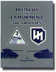 JJ Fedorowicz Publishing   N/A Freineux and Lamormenil: The Ardennes JJF020