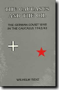 JJ Fedorowicz Publishing   N/A The Caucasus and The Oil JJF023