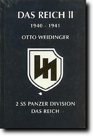 JJ Fedorowicz Publishing   N/A Das Reich II JJF024