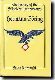 JJ Fedorowicz Publishing   N/A The History of Panzerkorps Herman Goering JJF025